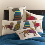 Animals Pillows Design Ideas