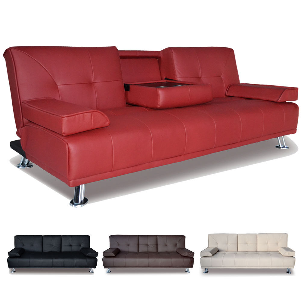 Fold down couch relax in living room homesfeed for Cheap home furniture uk