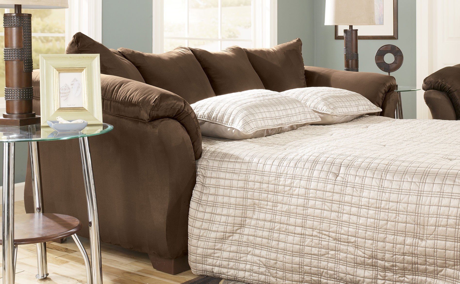 Most fortable Sleeper Sofa