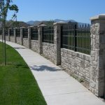 Awesome Wall Fence Panels