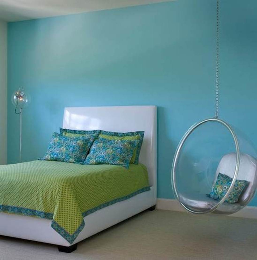 Comfy Chairs for Your Bedroom - HomesFeed on Comfy Bedroom  id=20682