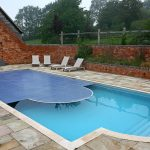 Cool Swimming Pool With Cover