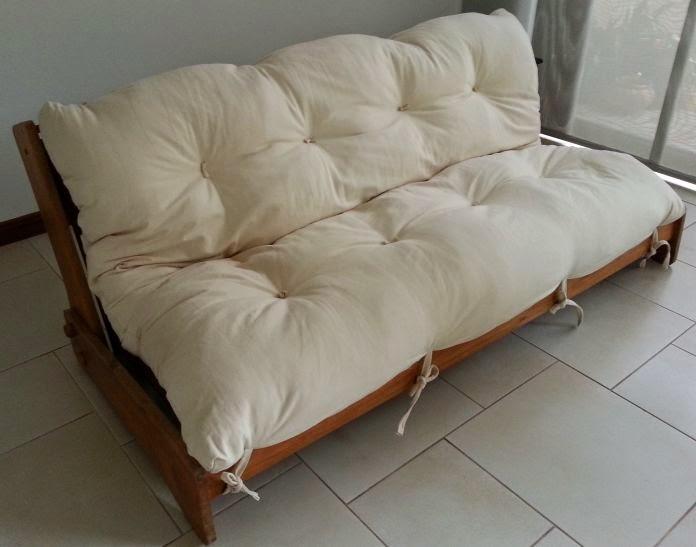 Futon Mattress Pad How To Make It Comfortable Homesfeed