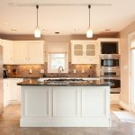 Creative Cabinets To Go Reviews WIth Double Chandeliers