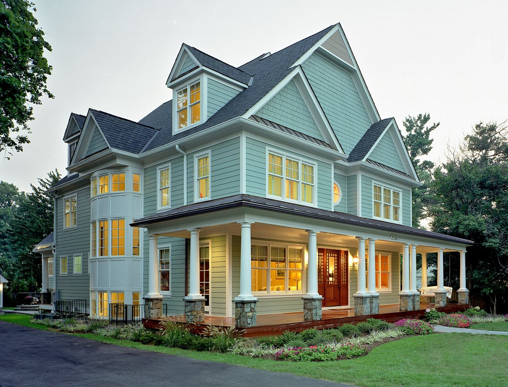Home Architecture Styles Homesfeed