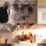 IKEA-bygel-steel-dish-drainer-silver-can-be-hung-on-the-wall-with-bygel-rail-to-save-more-space-over-the-sink-and-made-of-steel-and-polypropylene
