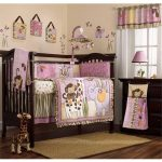 Jacana Animal Theme Bedding Sets For Cribs