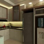 Mediterania Apartment Kitchen Set