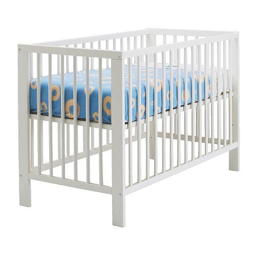 Buying Guide Of Ikea Baby Cribs Homesfeed