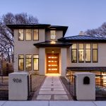 Modern Innovative Home Architecture Styles