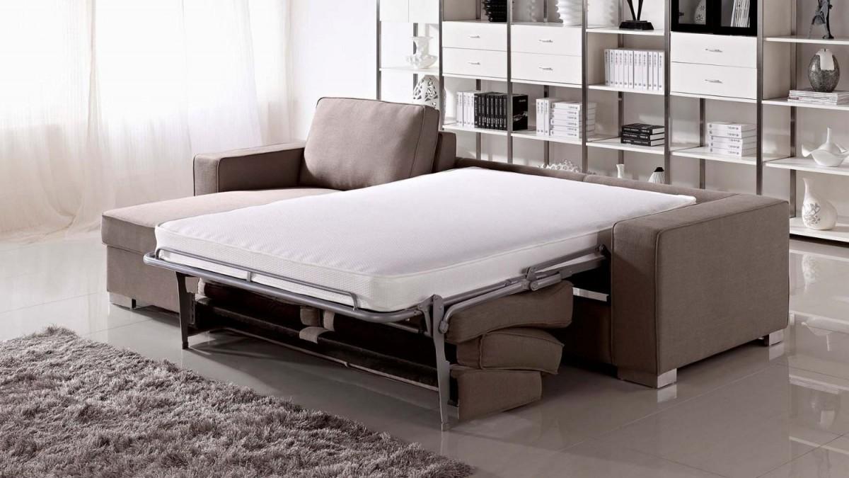 Most Comfortable Sleeper Sofa Homesfeed