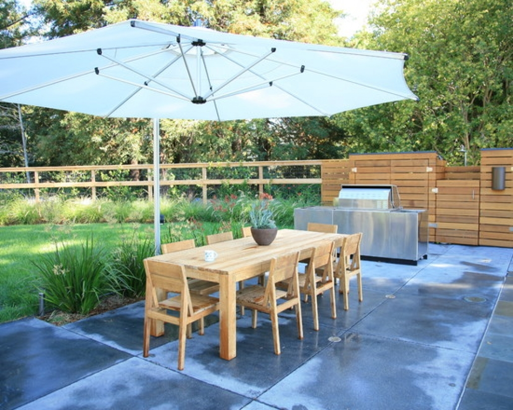 Outdoor Unique Wall Mounted Patio Umbrellas Ideas For Your Ikea Umbrella