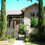 Rocks Architecture Of Texas Hill Country House Plans