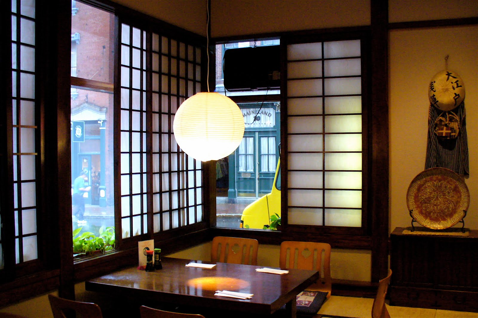 Japanese Dining Table Ikea