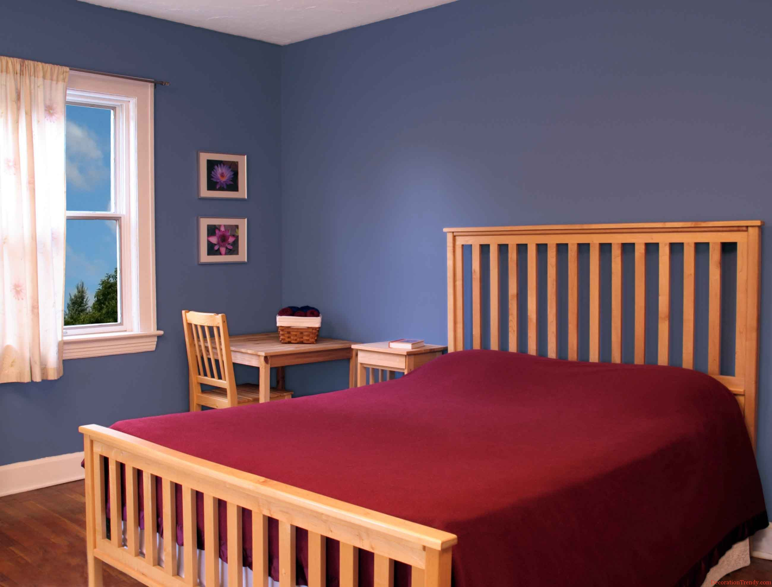 Best Color Wall Paint - HomesFeed