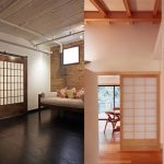 Sliding Shoji Screen Door Design For Modern Home Decor