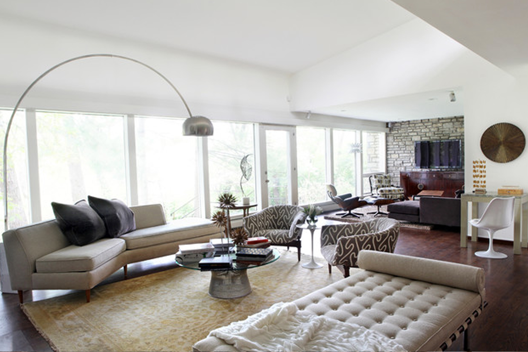 Platner Side Table Design Ideas - HomesFeed