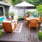 Small Balcony Furniture With Impressive Look