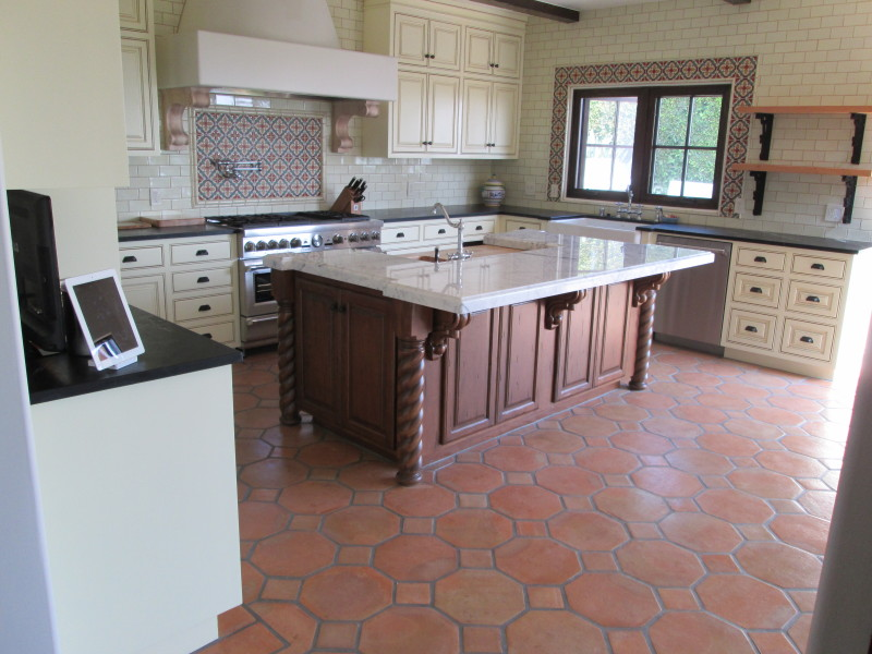 Vinyl Tiles For Kitchen Countertops
