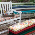 Sunbrella Replacement Cushions For Bench