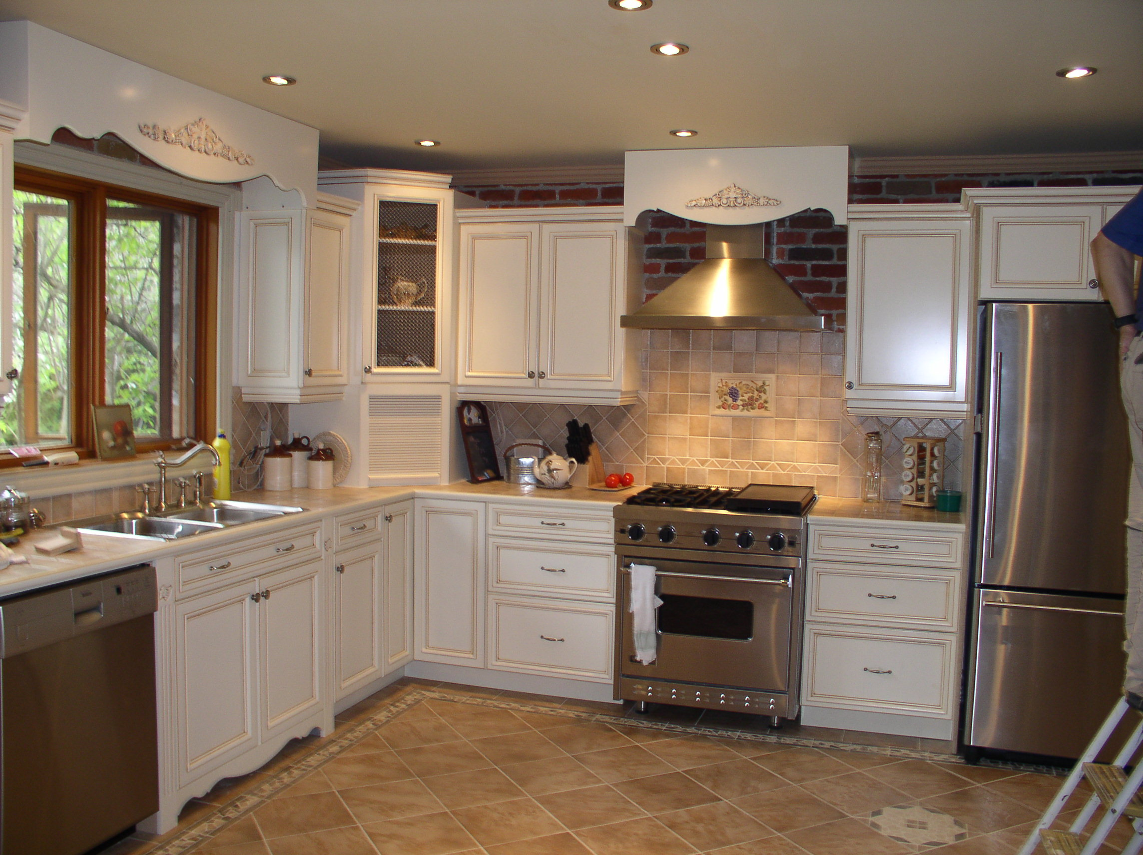 kitchen ideas with white cabinets kitchen cabinets ideas homesfeed 21772