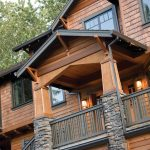 Wood Siding Options for Homes