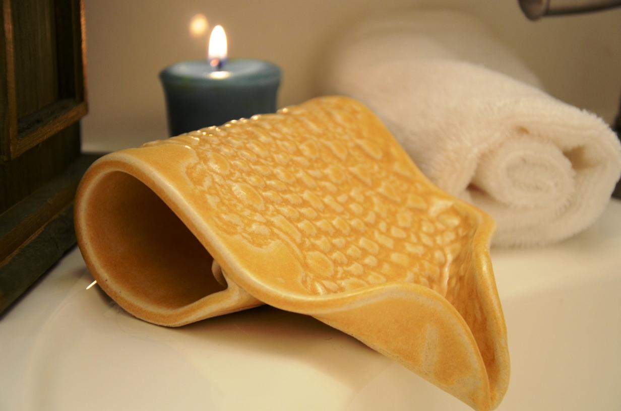 Draining Soap Dish Homesfeed