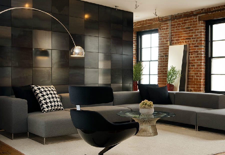 How To Be Stylish With Bachelor Pad Furniture Homesfeed