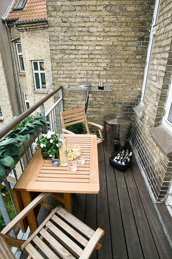 Small Patio Garden Ideas Apartments