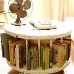 gorgeous and compact walmart coffee table idea wih sheels and storage and table fan and bookshelves