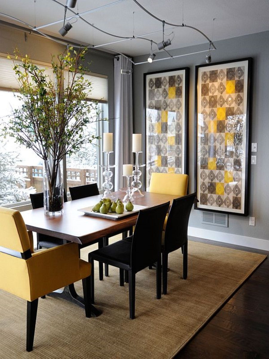 Best Dining Room Ideas to Greet the Christmas Earlier ...