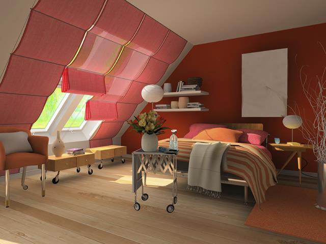 Some Tips Of Arranging Small Attic Bedroom Ideas Homesfeed
