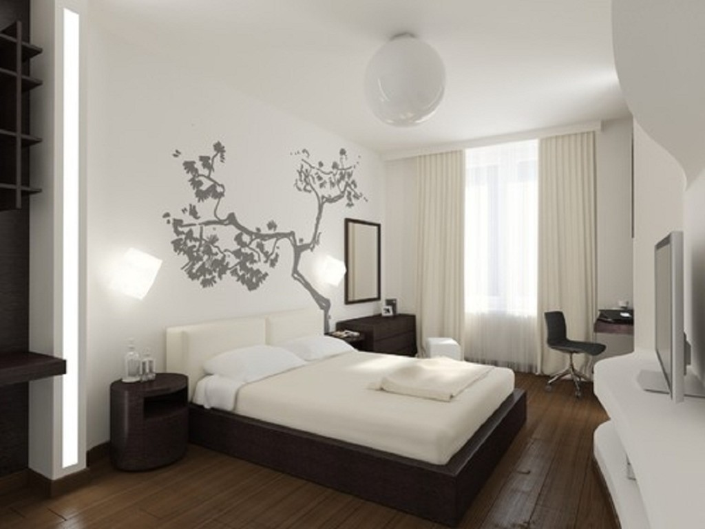 Window Treatment Ideas For Bedroom The Nuance Of