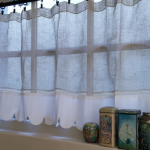 nice-Scalloped-Edge-Linen-Cafe-Curtain-from-Linen-and-Letters-for-windows-in-the-kitchen-with