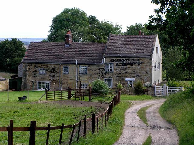title | Stone House Farm