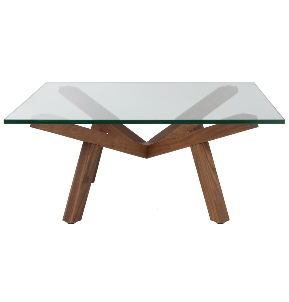 small glass coffee tables 2