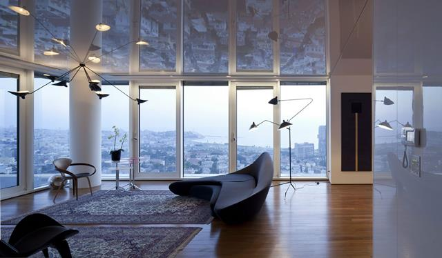 Best Apartment With City View And Pricey Look Homesfeed