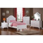 stylish-Isabella-Youth-7-Drawer-Dresser-in-True-White-constructed-from-solid-pine-MDF-and-hardwood-veneers-with-a-white-finish-and-crystal-look-knobs