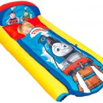 travel bed  for kids with popular cartoon theme