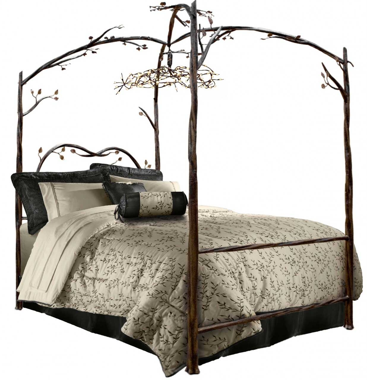 Canopy Kit For Four Poster Bed