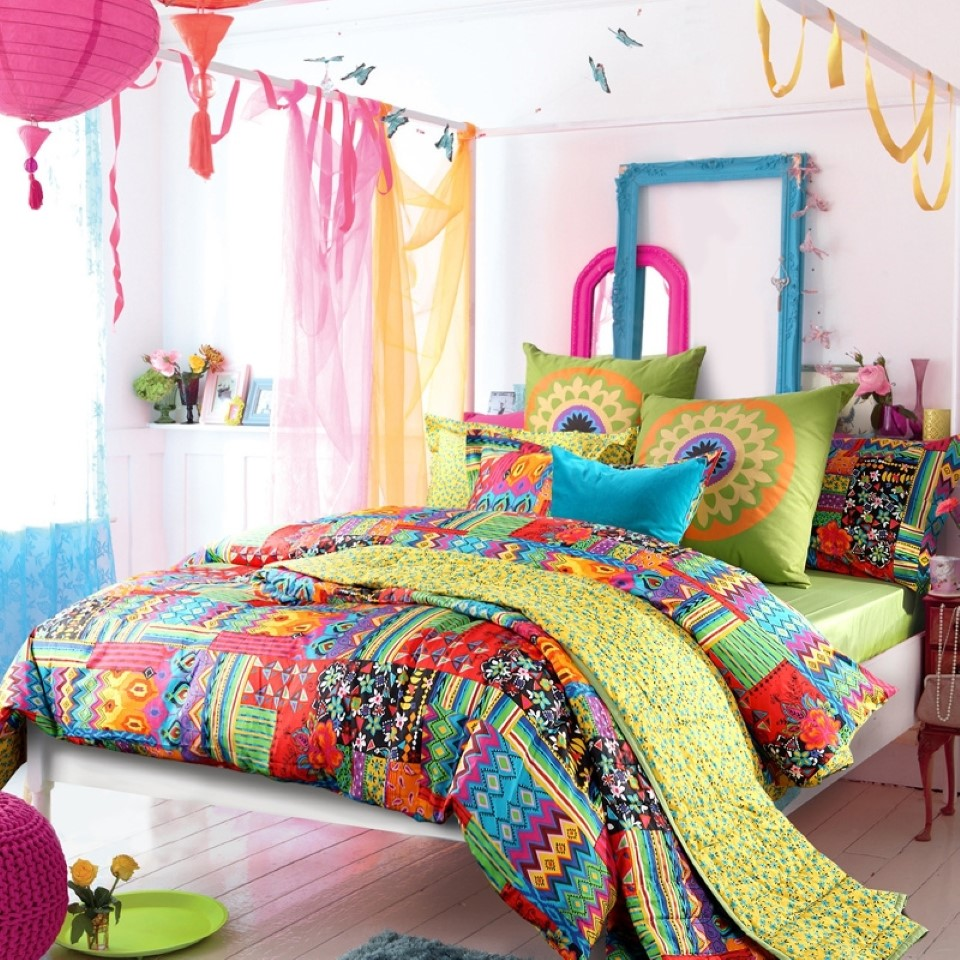8 Bohemian Chic Teen Girl S Bedroom Ideas: To Experience Lovely Nuance