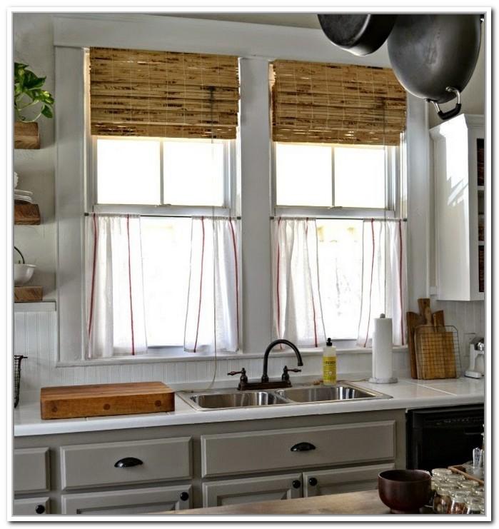 beautiful linen caf u00e9 curtains for windows