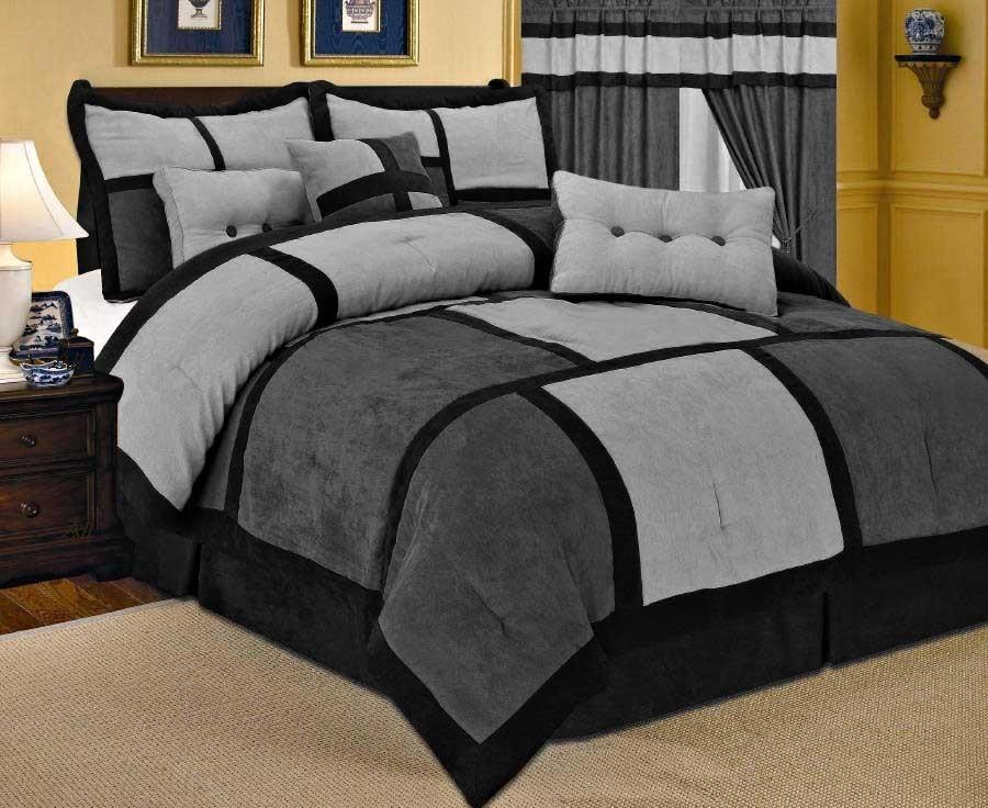 Bedroom Bed California King