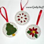Aceesoires Christmas Holiday Ornaments To Make