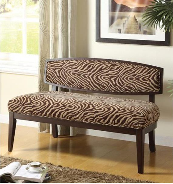 Complete Your Safari Themed Home Decor With Animal Print