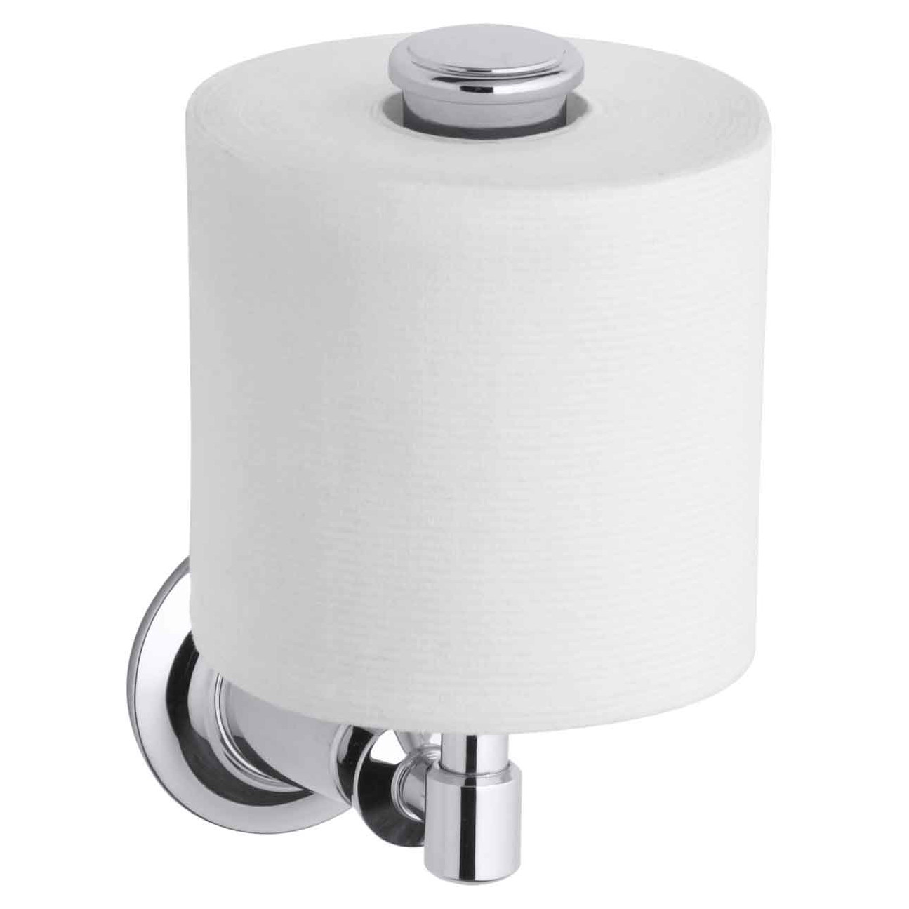 toilet paper holder vertical toilet paper holder homesfeed 11783