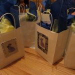 Bags Simple Wedding Gifts Ideas