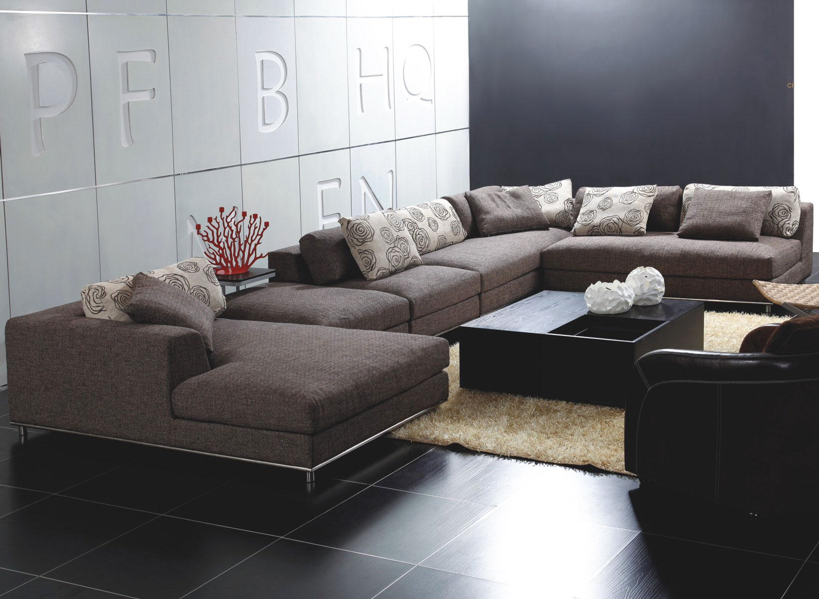 Outstanding Unique Sectional Sofas Homesfeed Home Remodeling Inspirations Genioncuboardxyz
