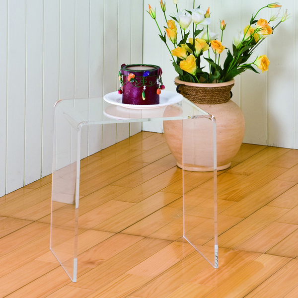 Acrylic Accent Table Product Variants – HomesFeed