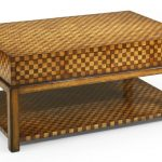 Cool Wooden High End Coffee Tables